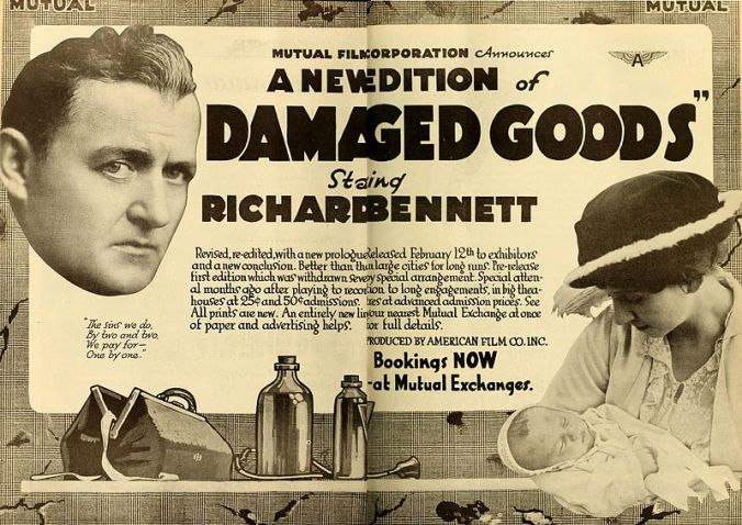 800px-Damaged_Goods_(1917_reedition)