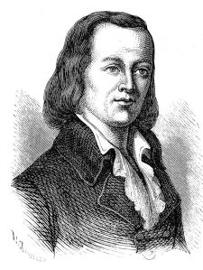 Claude Chappe (1763-1805)