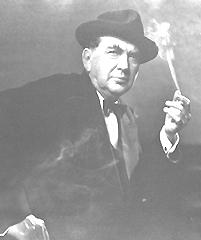 Georges Washington Hill