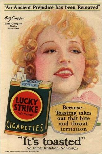"""""""Un ancien préjugé a été supprimé"""" dit cette affiche de 1929"""