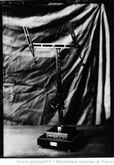 Un télégraphe en taille réduite