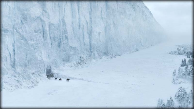 Le mur (Game of Thrones)