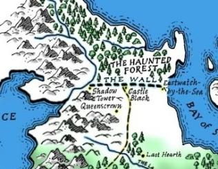 Westeros carte
