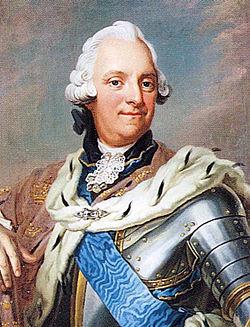 Adolphe de Suède, notre champion du jour