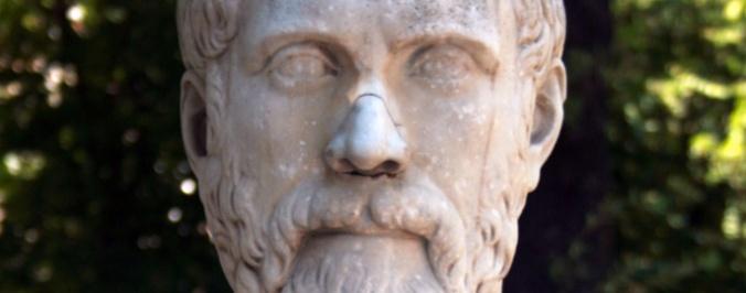 Pythagore (Source : http://www.la-grece.com/pythagore.html )